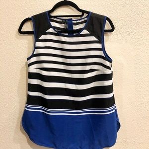 Maurices Stripped Tank NWT